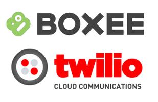 Happy Hour with Twilio & Boxee