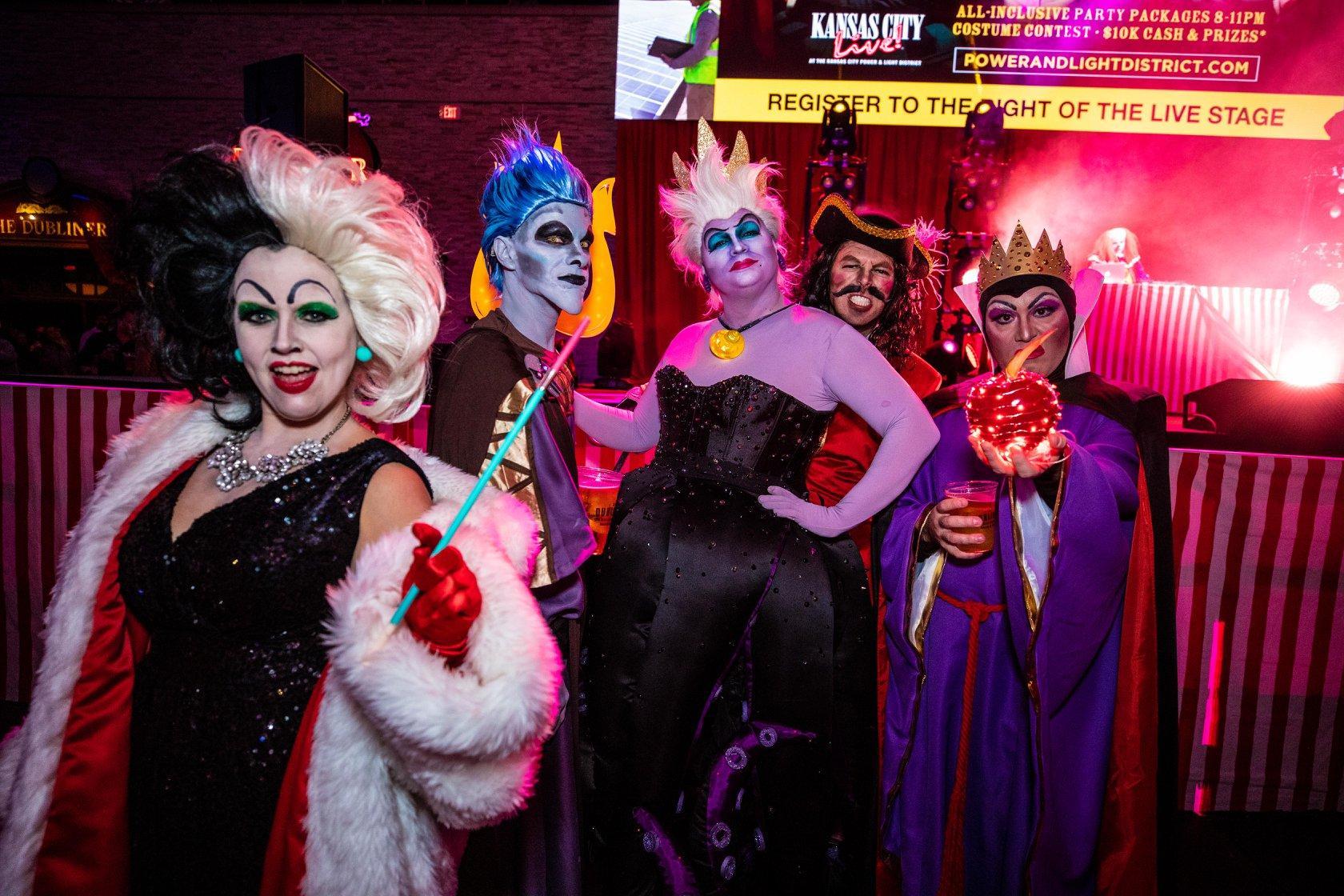 Kc Pub Crawl Halloween 2020 PlaLive! Dance Party & Bar Crawl   21 MAR 2020