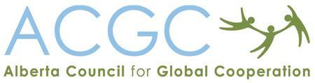 Change Your World - ACGC Annual General Meeting