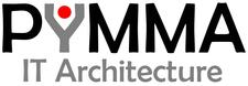 Pymma logo