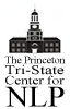 The Princeton Tri-State Center for NLP logo
