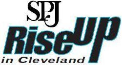 SPJ Region 4 Spring Conference: Rise Up In Cleveland!