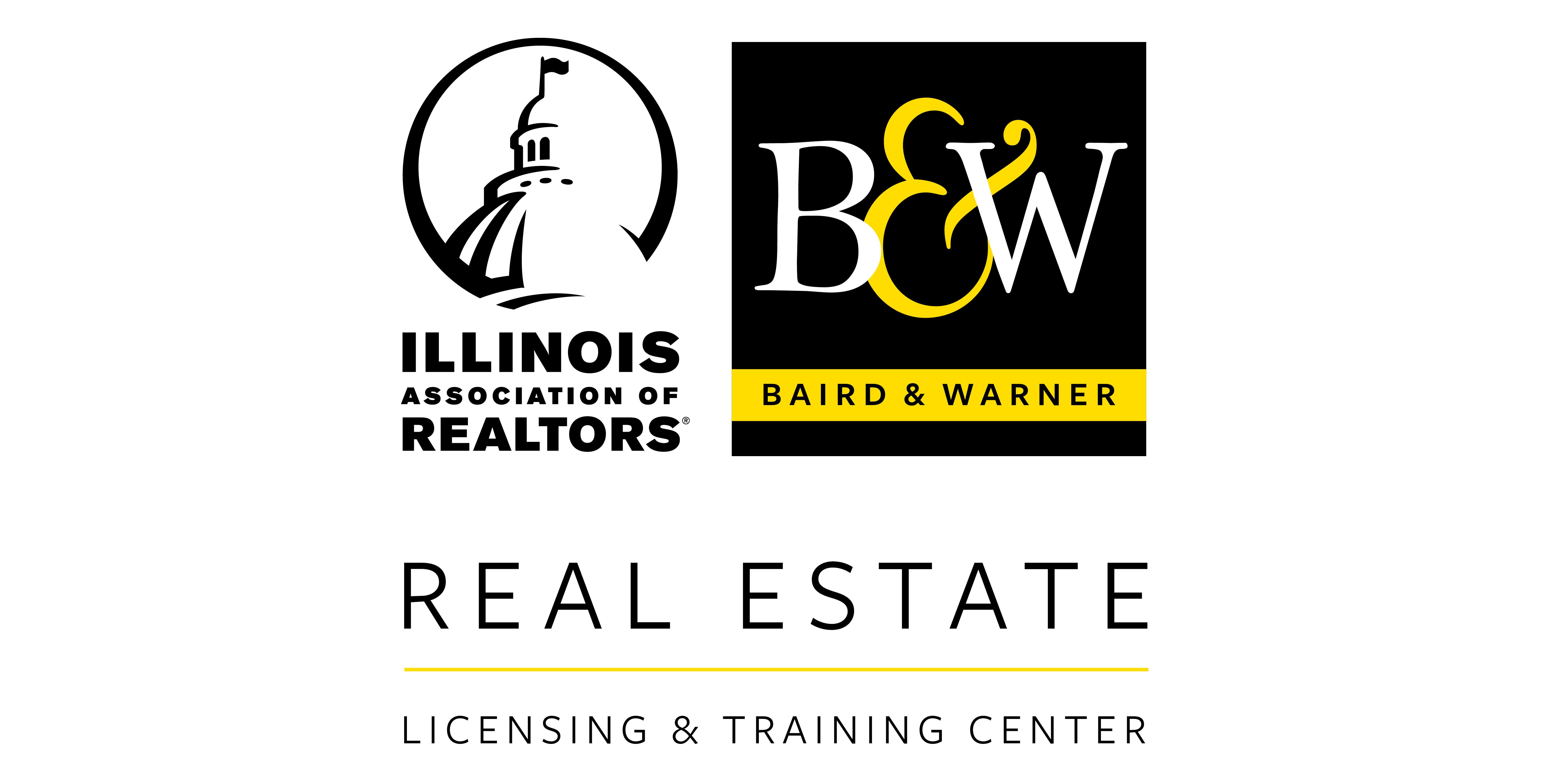 Illinois REALTORS® 75 Hour Pre-License Accelerated Course