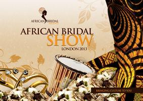 African Bridal Show - London