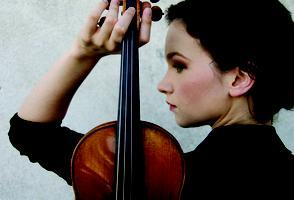 Free Kansas City Symphony violin lecture/demonstration...
