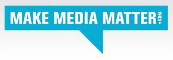 #jhrMMM: Working Together to Make Media Matter