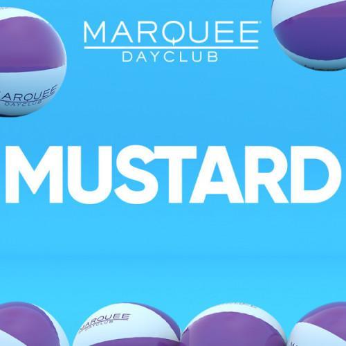 DJ Mustard at Marquee Dayclub - Ladies Free Open Bar