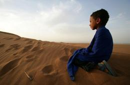 Trek for the Children of Morocco: The Sahara Challenge