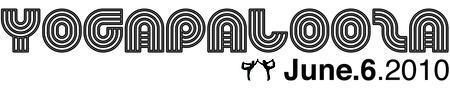Yogapalooza 2010