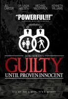Philadelphia Premier of Guilty Until Proven Innocent