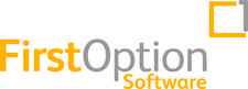 First Option Software logo