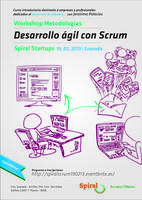 Workshop Desarrollo Ágil con Scrum