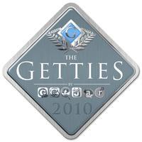 The Gettie Awards 2010