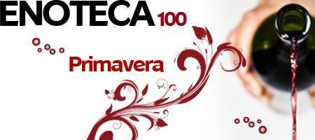 Enoteca 100 Primavera - Grand Tasting