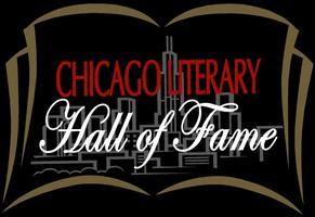 Chicago Literary Hall of Fame Induction Ceremony