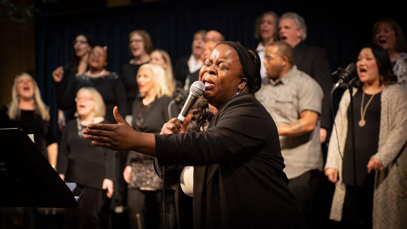 TCCGC Presents: Gospel Music Workshop