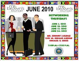 NETWORKING THURSDAYS - JUNE