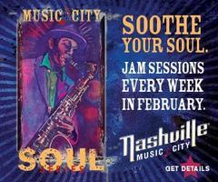 Music City Soul Series Every Thursday @ B.B. King's...