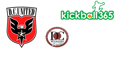 Kickball365 & Friends DC United Tailgate