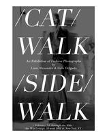 Catwalk/Sidewalk