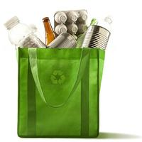Be a green shopper- drop in session