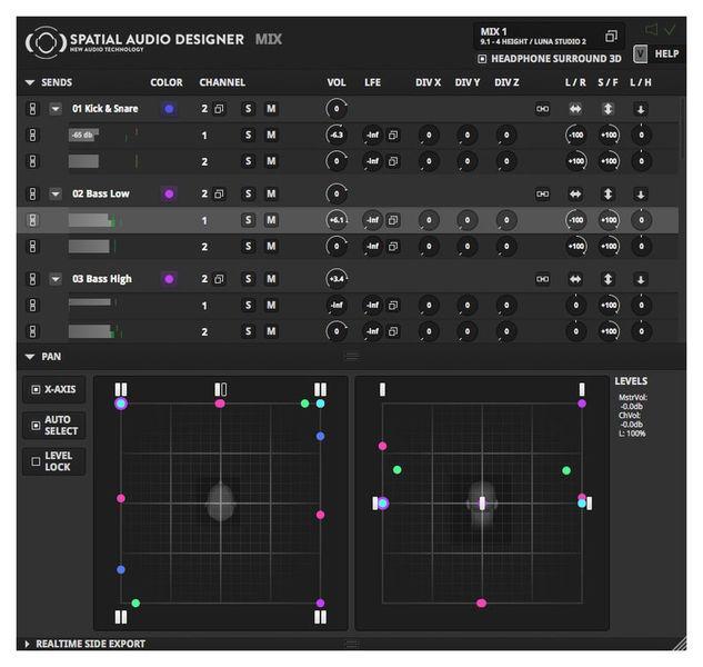 Masterclass mit Tom Ammermann zum Thema Immersive Musikproduktion