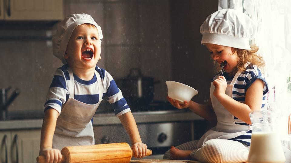 Hillsborough Kids Cooking Class