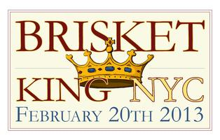 Brisket King of NYC