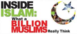 Inside Islam Film Screening