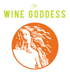 The Wine Goddess logo