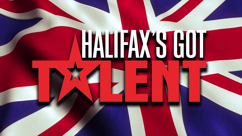 Halifax's Got Talent 2020