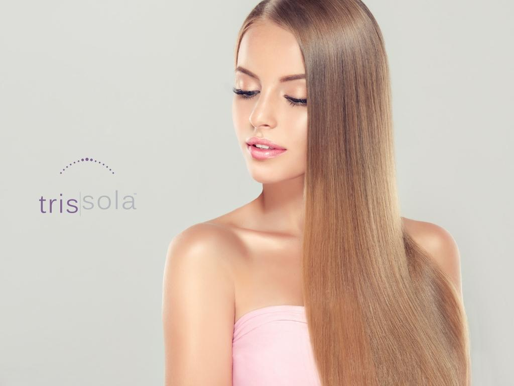 Trissola Restructuring Keratin Treatment - Smoothing Your Way to Success