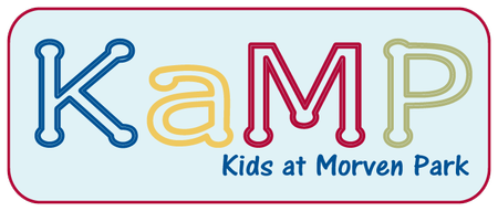 Toddler KAMP (Kids at Morven Park)