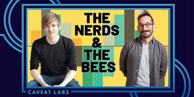 The Nerds and the Bees: the data breakdown and comedy...