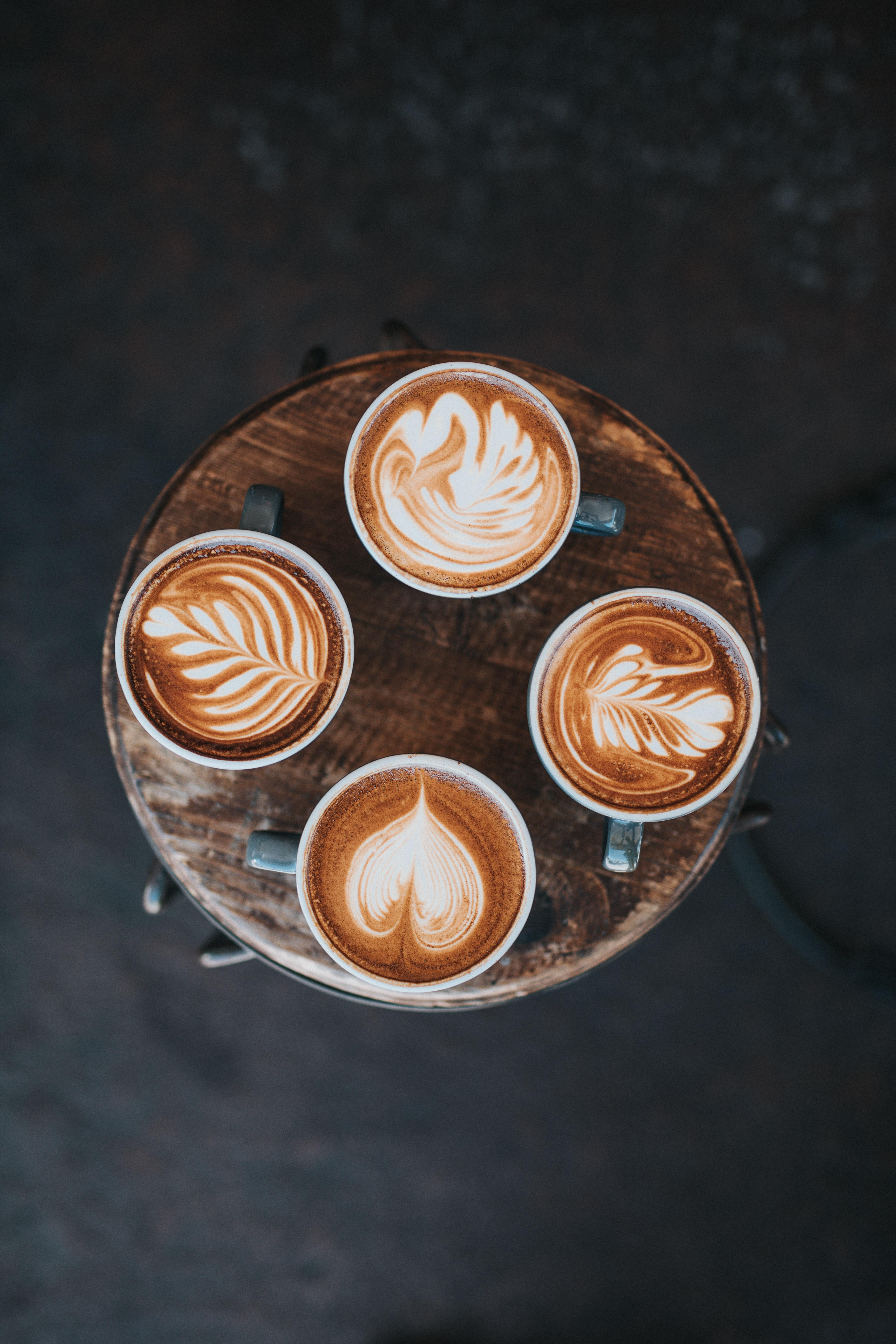 Free Coffee with Care Saturday Sessions
