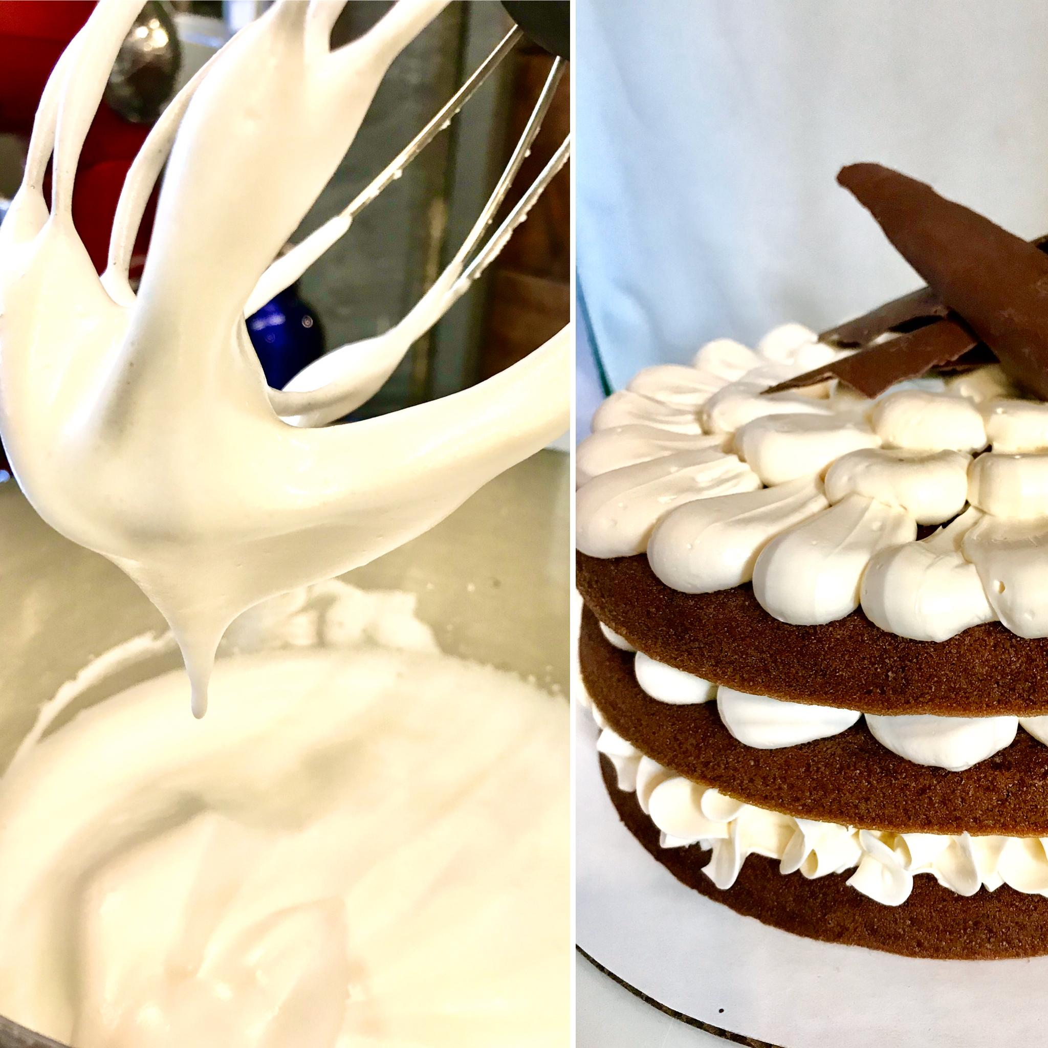 Baking & Decorating Classes (Dairy & Egg free)