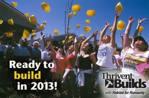 Thrivent Builds with Habitat for Humanity Introductory ...