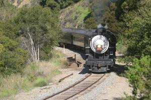 Labor Day Steam Weekend with SP 2472