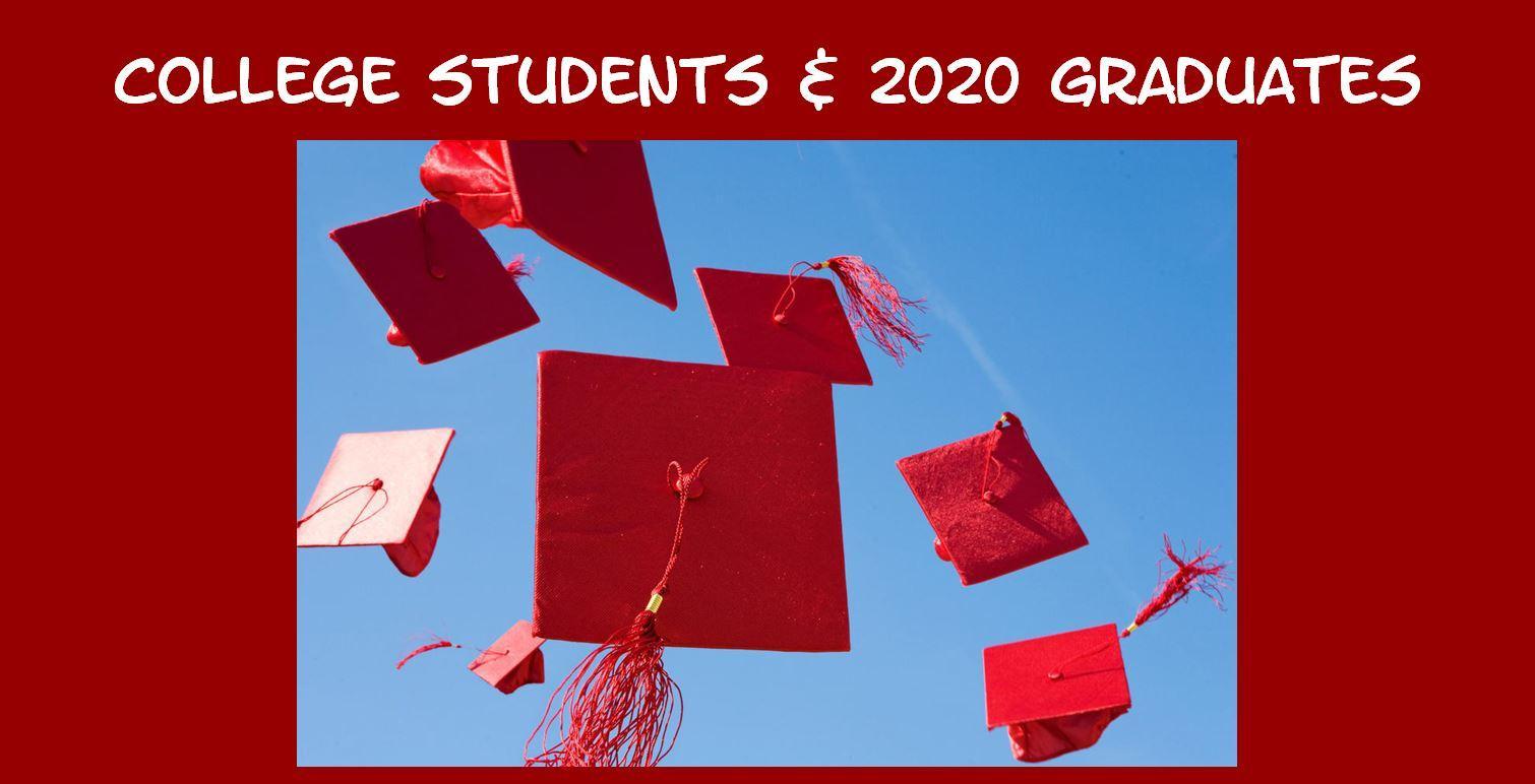 Career Event for Advanced Training Institute Students & 2020 Graduates