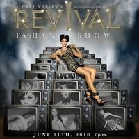 West Valley's REVIVAL Fashion Show