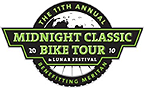 Midnight Classic Bike Tour - 2010 (Memphis, TN)