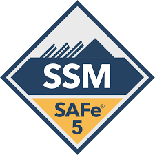 Online SAFe® Scrum Master Certification(SSM), Portland, OR