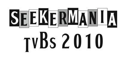 The SEEKERMANIA TVBS 2010