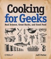 Cooking for Geeks in Austin: Conjunctured Talk on...