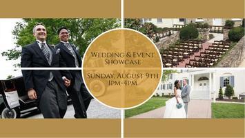 Historic Oakland's 2020 Wedding & Event Showcase