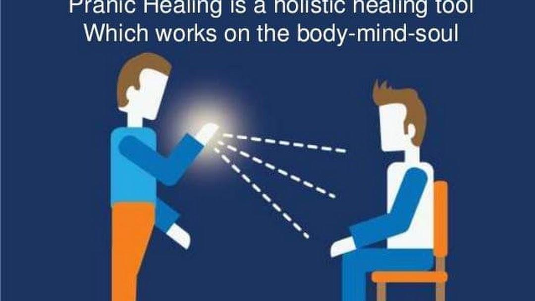 Pranic Healing workshop
