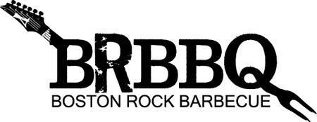 Boston Rock BBQ // May 30 at The Bridge