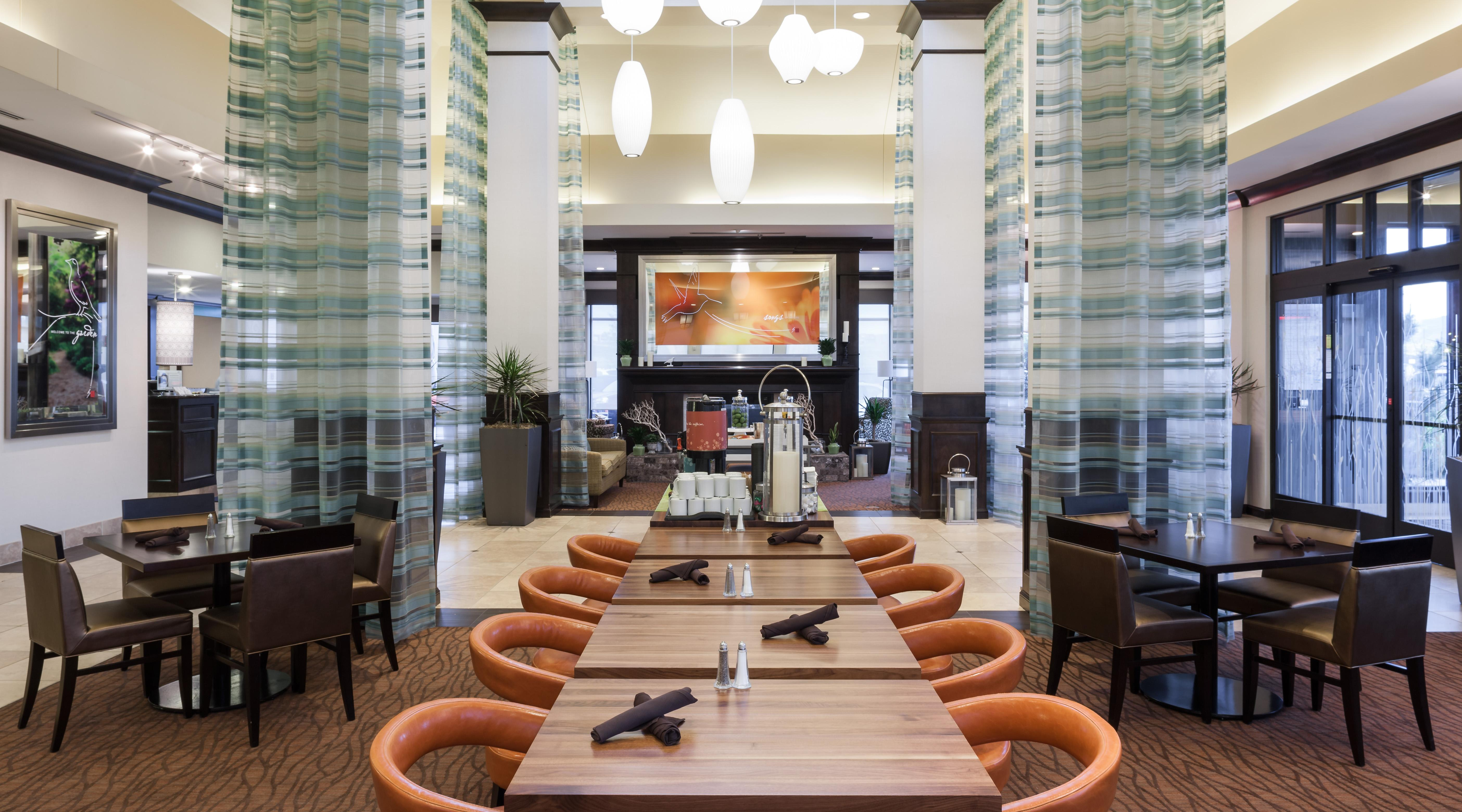 Venue Coordinator Luncheon at Hilton Garden Inn Highlands Ranch