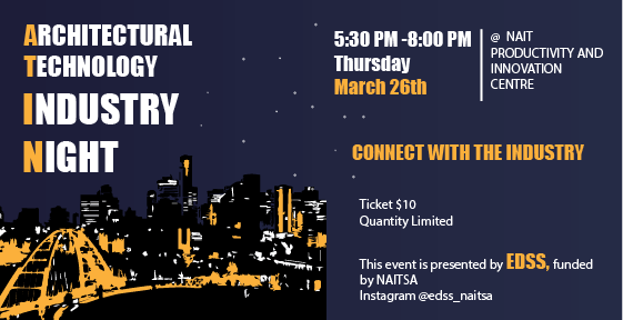 Architectural Technology Industry Night