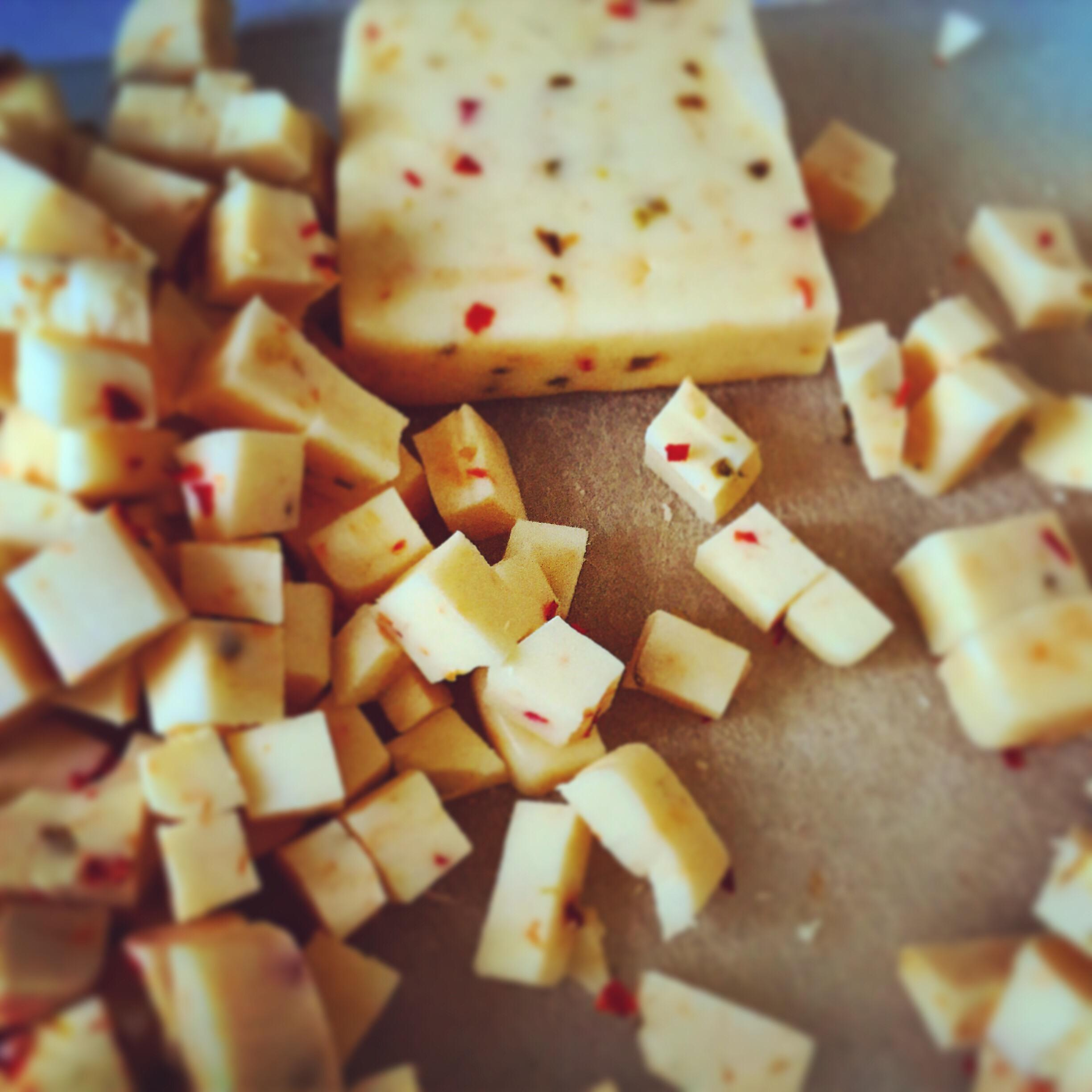 Pacifica Jack Cheese Contest